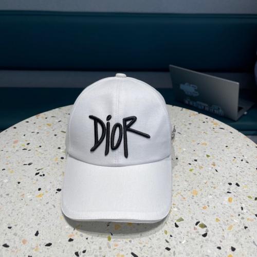 Christian Dior Caps #857129