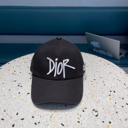 Christian Dior Caps #857130