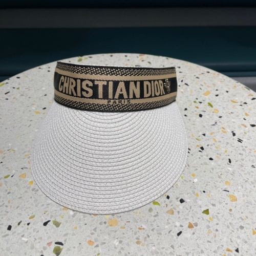 Christian Dior Caps #857140 $36.00, Wholesale Replica Christian Dior Caps