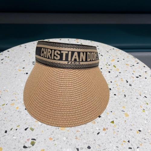 Christian Dior Caps #857141 $36.00, Wholesale Replica Christian Dior Caps