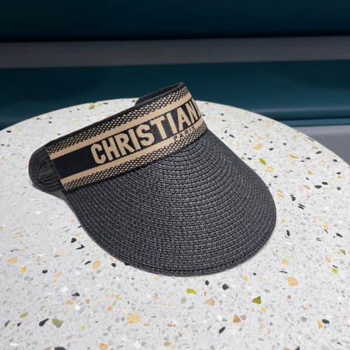 Replica Christian Dior Caps #857142 $36.00 USD for Wholesale
