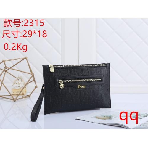 Christian Dior Messenger Bags #857189 $25.00 USD, Wholesale Replica Christian Dior Messenger Bags