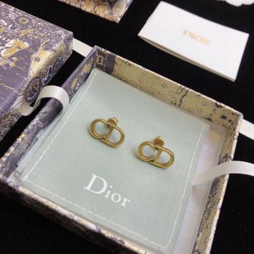 Christian Dior Earrings #857201