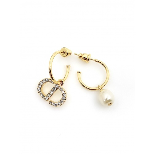 Christian Dior Earrings #857212