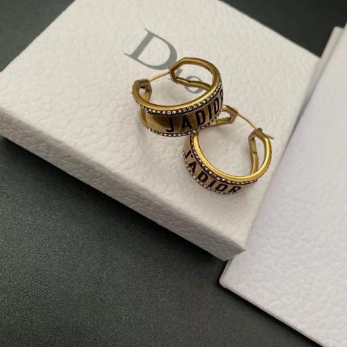 Christian Dior Earrings #857215