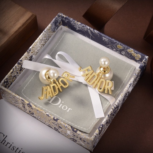 Christian Dior Earrings #857233