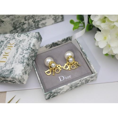 Christian Dior Earrings #857235