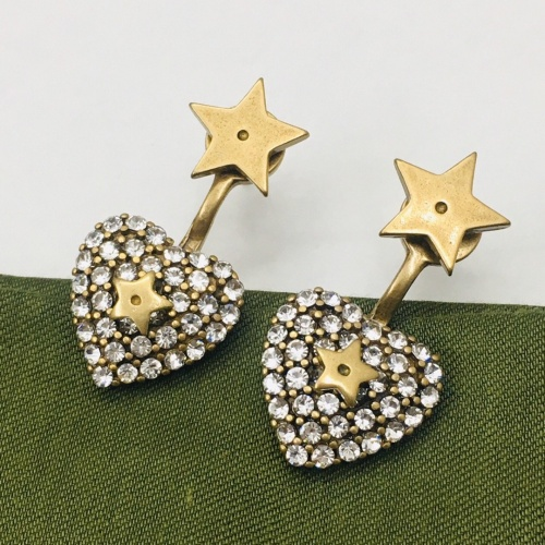 Christian Dior Earrings #857236