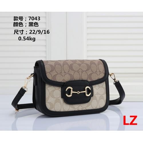 Coach Messenger Bag #857239