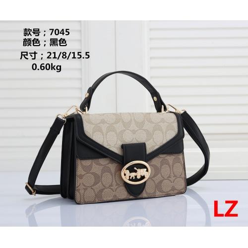 Coach Messenger Bag #857246