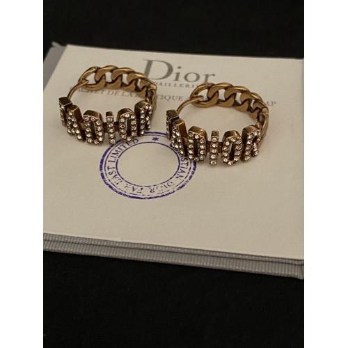 Christian Dior Earrings #857276
