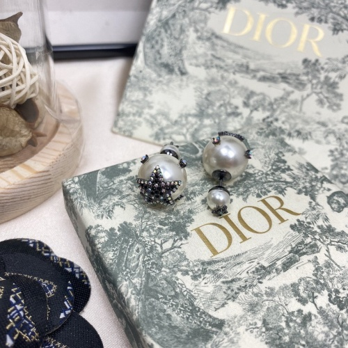 Christian Dior Earrings #857290