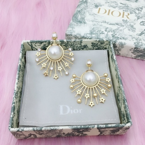 Christian Dior Earrings #857291