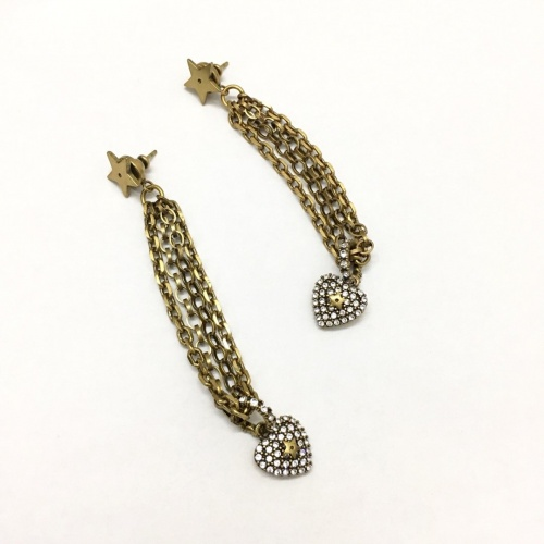 Christian Dior Earrings #857307