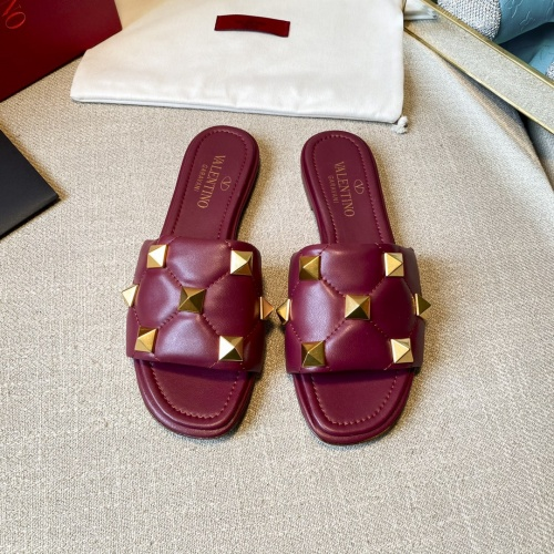 Valentino Slippers For Women #857362