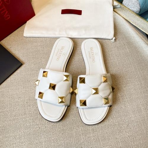 Valentino Slippers For Women #857363