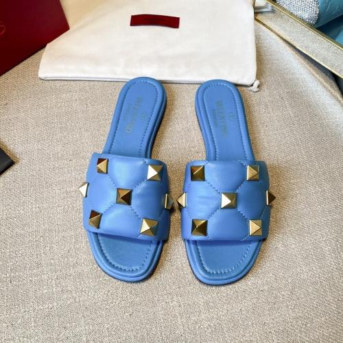 Valentino Slippers For Women #857371
