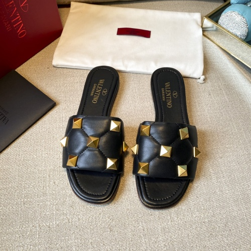 Valentino Slippers For Women #857373