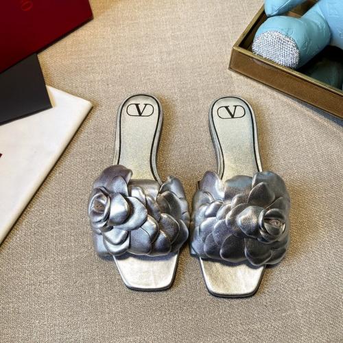 Valentino Slippers For Women #857376