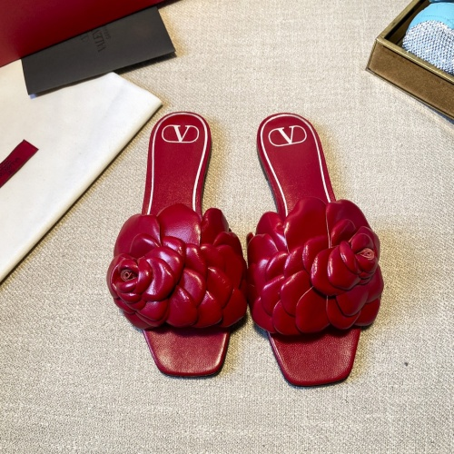 Valentino Slippers For Women #857378