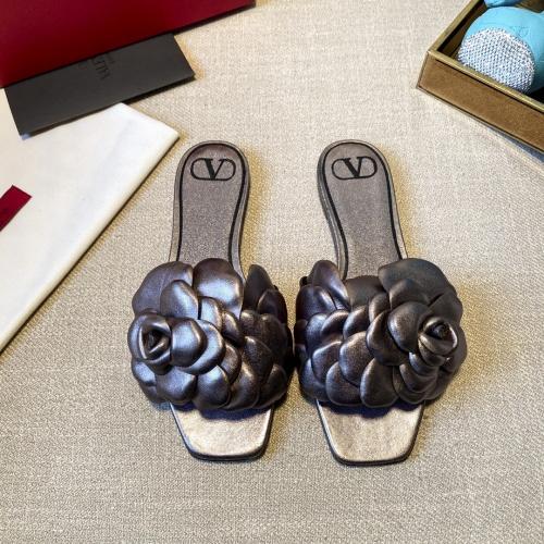Valentino Slippers For Women #857379