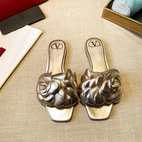 Valentino Slippers For Women #857380