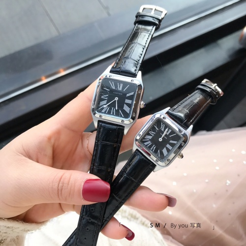 Cartier Watches For Women #857381