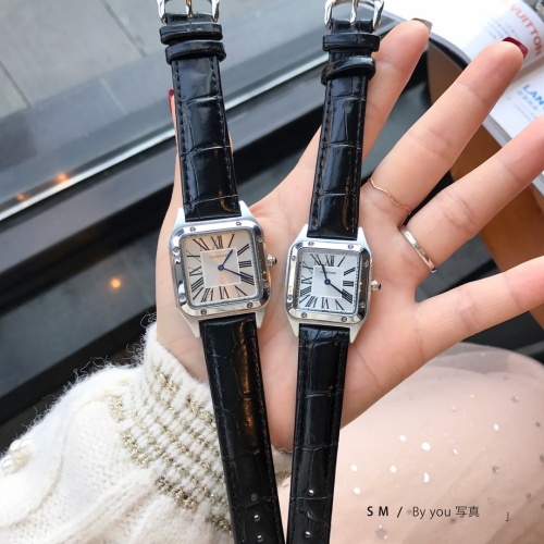 Cartier Watches For Women #857382