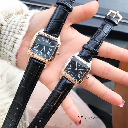 Cartier Watches For Women #857384