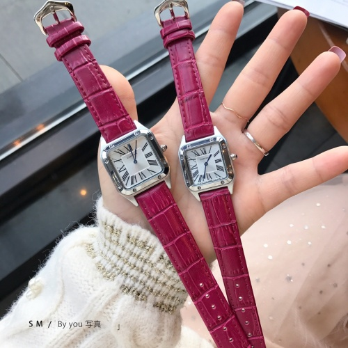 Cartier Watches For Women #857387