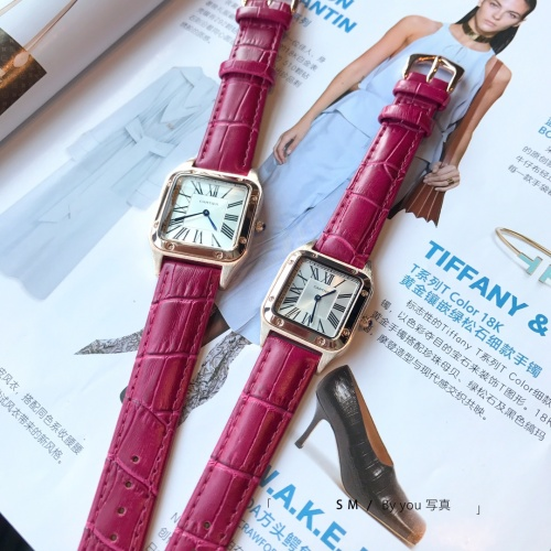 Cartier Watches For Women #857388