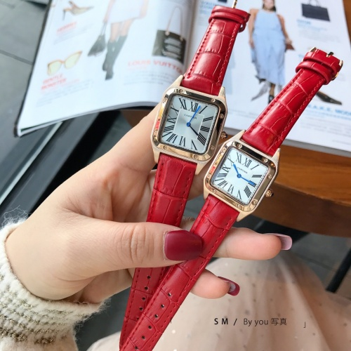 Cartier Watches For Women #857390