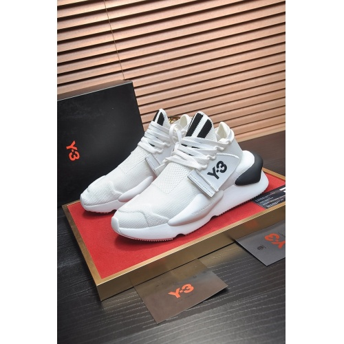 Y-3 Casual Shoes For Men #857460