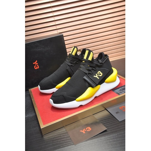 Y-3 Casual Shoes For Men #857461