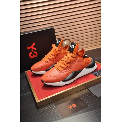 Y-3 Casual Shoes For Men #857473