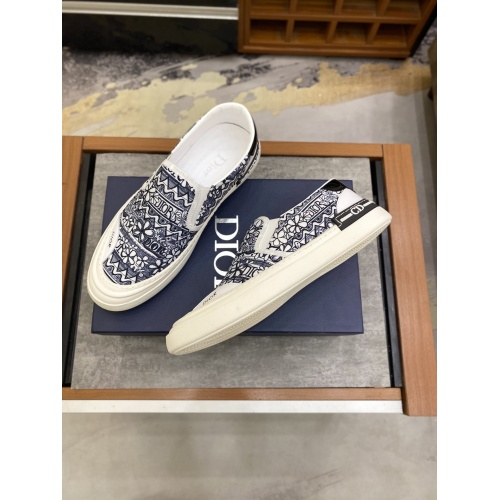 Christian Dior Casual Shoes For Men #857522