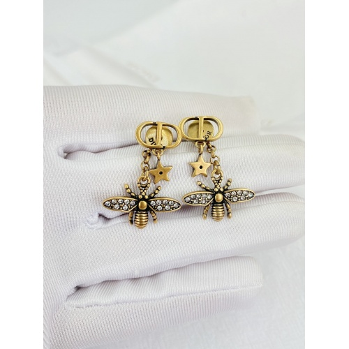 Christian Dior Earrings #857529