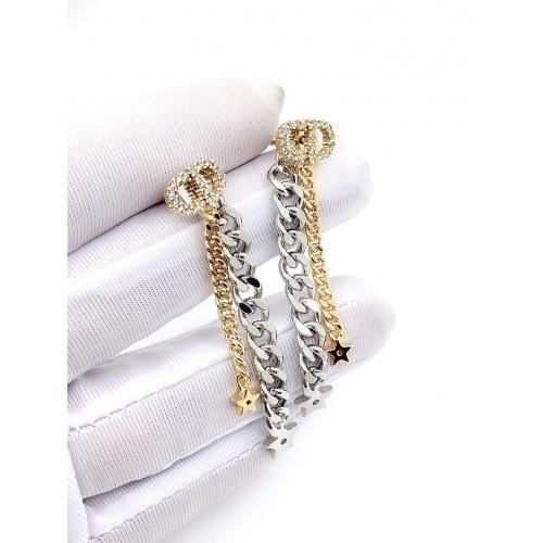 Christian Dior Earrings #857530