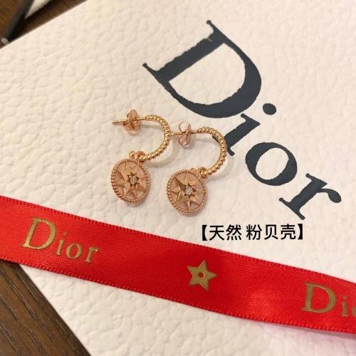 Christian Dior Earrings #857532