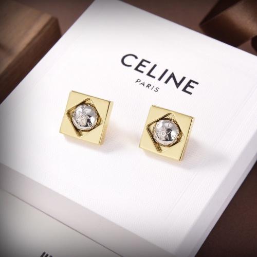 Celine Earrings #857542