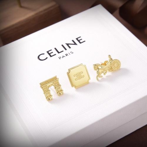 Celine Earrings #857543