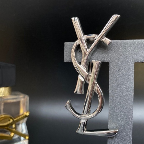 Yves Saint Laurent Brooches #857562