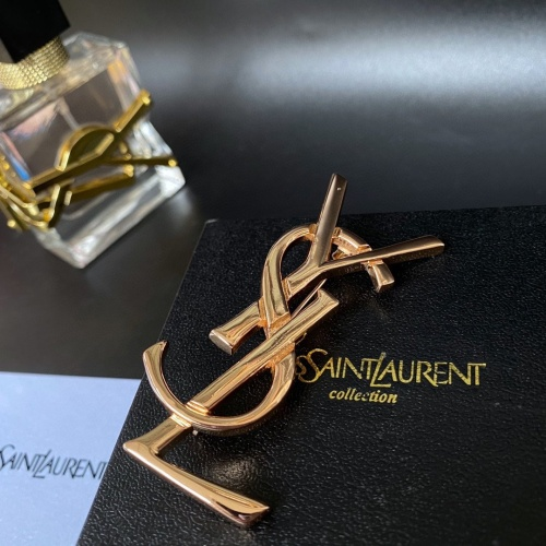 Yves Saint Laurent Brooches #857563