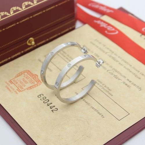 Cartier Earring #857590