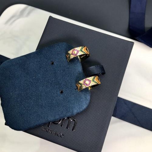 apm Monaco Earrings #857592