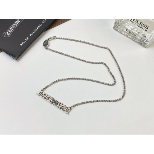 Chrome Hearts Necklaces #857610