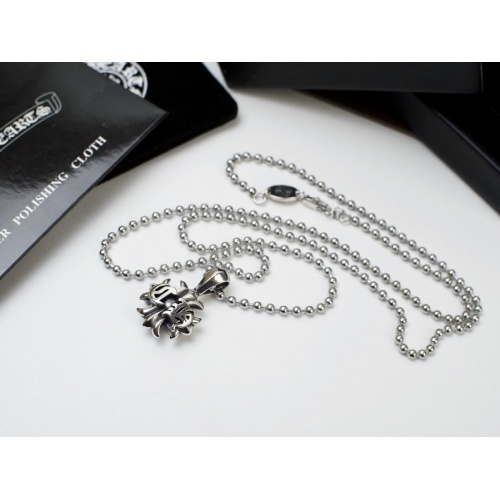 Chrome Hearts Necklaces #857612