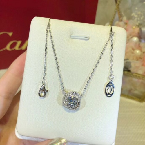 Cartier Necklaces #857614