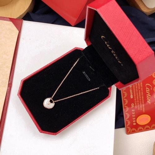 Cartier Necklaces #857615