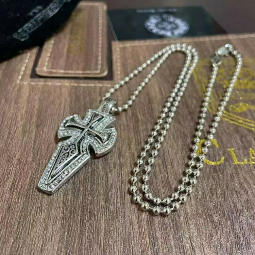 Chrome Hearts Necklaces #857622